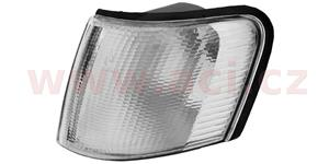 -2/92 front indicator lamp white without socket L