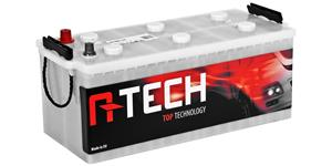 140Ah battery, 760A, left A-TECH 514x189x195(220)