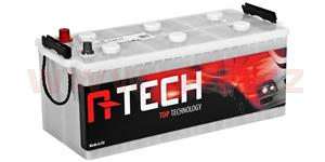 180Ah battery, 950A, left A-TECH 514x223x195(220)