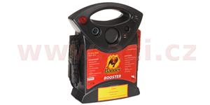 BANNER BOOSTER P3 Professional EVO MAX - auxiliary starting source for passenger cars