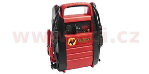 Banner Power Booster PB12 - Booster Power Booster with High Performance AGM Battery