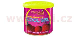 California Scents Cool Gel - (Coronado Cherry) 126 g
