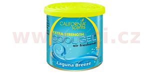 California Scents Cool Gel - (Laguna Breeze) 126 g