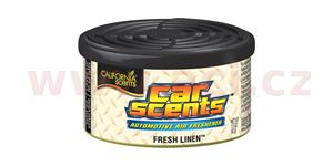 California Scents Fresh Linen