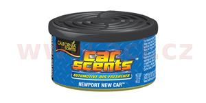 California Scents Newport New Car