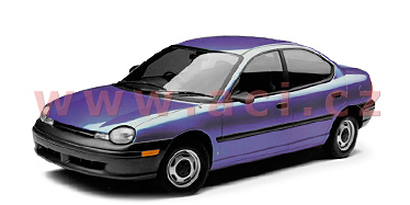 Chrysler NEON   1/1994-2005