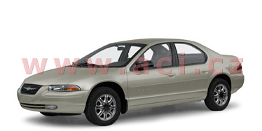 Chrysler STRATUS   12/1995-4/2001