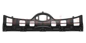 cover reinforcement of front bumper ORIGINAL