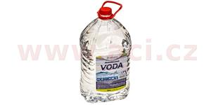 distilled water 5 l