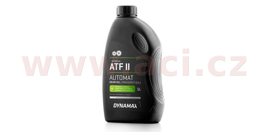 DYNAMAX AUTOMATIC ATF II, gear oil 1 l