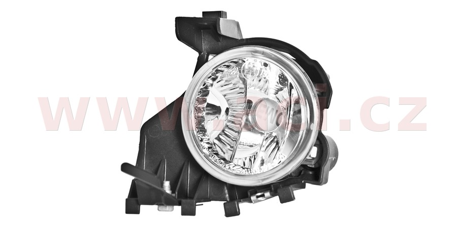 fog headlamp H10 L