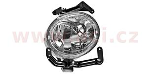 fog headlamp H27 R