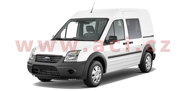 Ford TRANSIT CONNECT   4/2009-2013