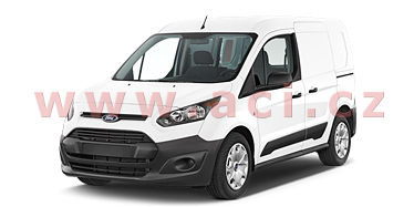 Ford TRANSIT CONNECT   9/2013-5/2018