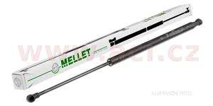 gas spring of rear door Kombi MELLET