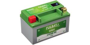 lithium battery  LiFePO4  FULBAT  12V, 3,5Ah, 250A, weight 0,65 kg, 150x87x93