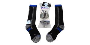 OXSOCKS long with COOLMAX®, OXFORD