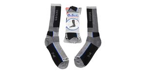 OXSOCKS, OXFORD (2 pairs in pack)