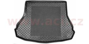 plastic trunk mat of luggage boot with antiskid adjustment