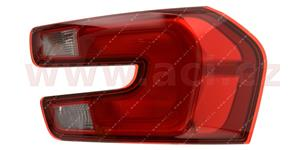 rear lamp complete 7 seats AUTOMOTIVE LIGHTING (OES matching) R