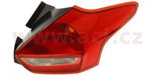 rear lamp without lamp base R