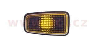 side indicator lamp orange (Citroen ZX 7/94-) without socket L=R