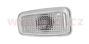 side indicator lamp white without socket (Citroen ZX 7/94-) L=R