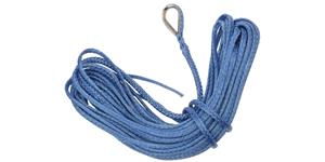 spare synthetic rope